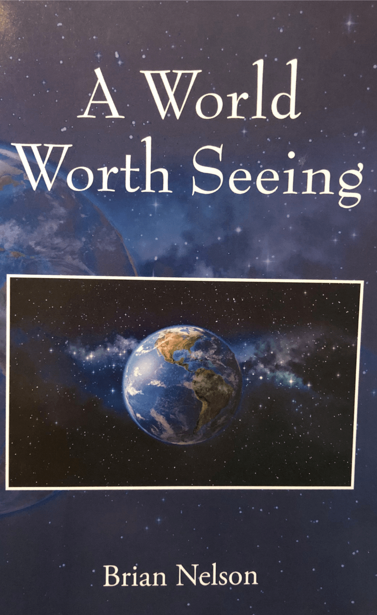 A World Worth Seeing - The Traveling Storygirl