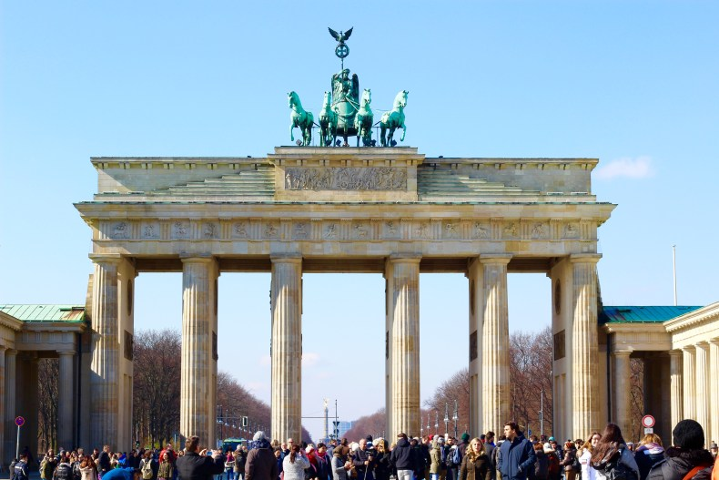 Berlin, Germany - The Traveling Storygirl
