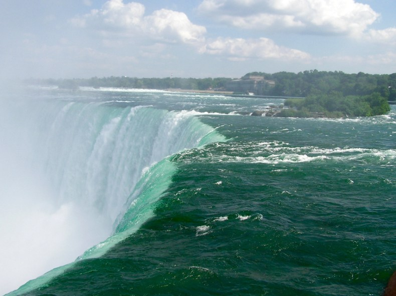 Niagara Falls - Underwhelming Locations - The Traveling Storygirl
