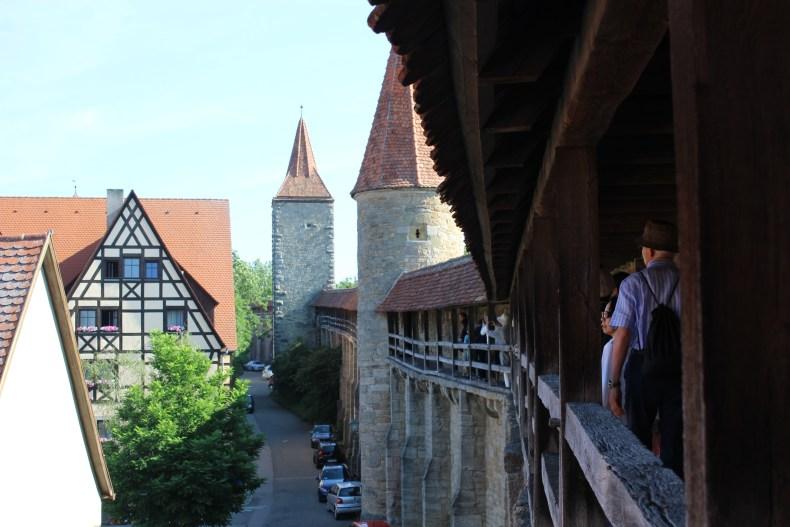 Rothenburg ob der Tauber - The Traveling Storygirl