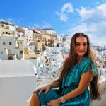Santorini, Greece - The Traveling Storygirl