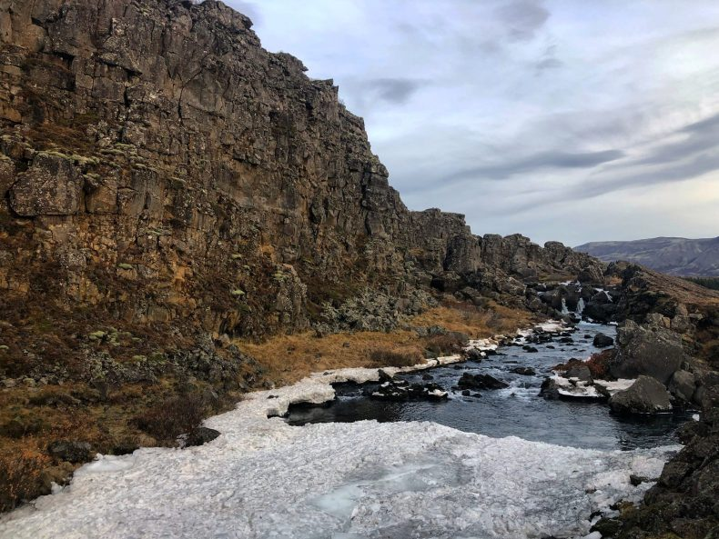 Iceland's Golden Circle Itinerary - The Traveling Storygirl