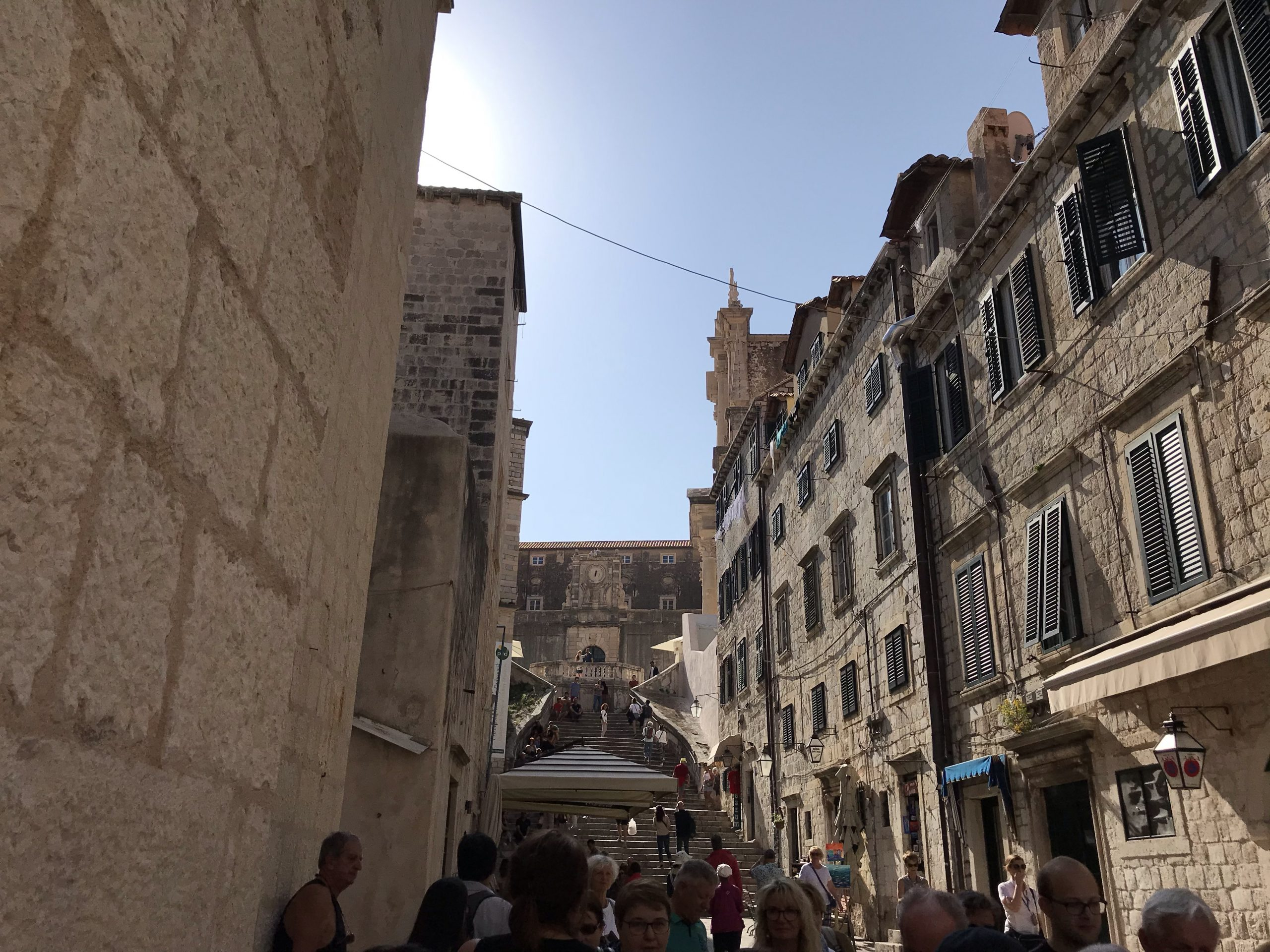 Must Have Experiences in Dubrovnik - The Traveling Storygirl