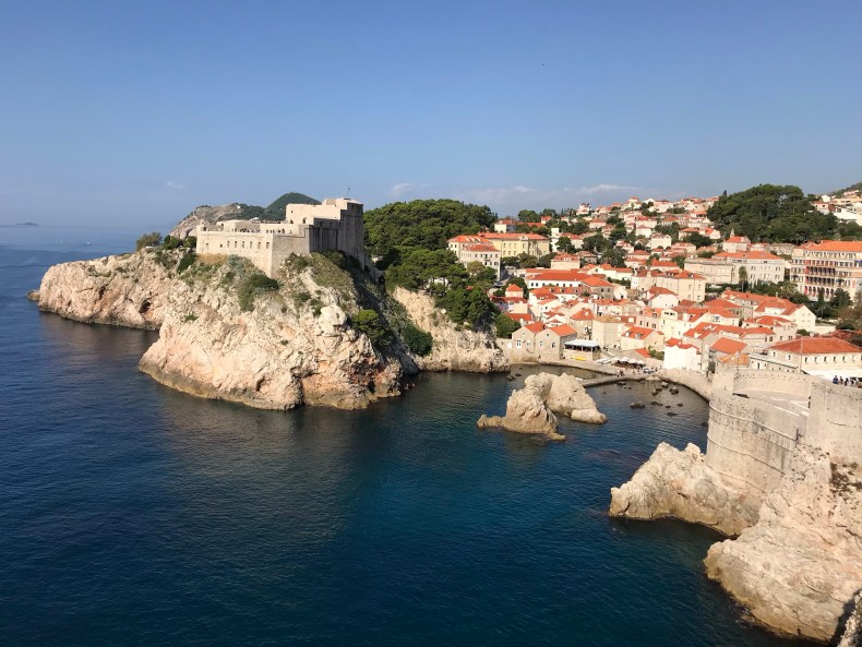 Fort Lovrijenac - Must See Experiences in Dubrovnik