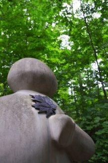 A Walk in the Woods by Mary Ellen Farrow