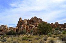 Joshua Tree National Park - Hidden Valley Trail