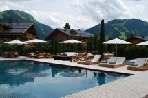 Luxury Mountain Retreat Alpina Gstaad - Travelista