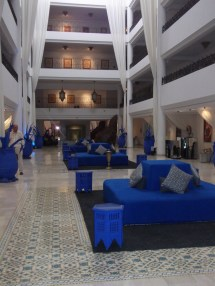 Experience Sofitel Imperial Palace Marrakech