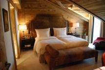 Stay Alpina Gstaad Switzerland - Travelista