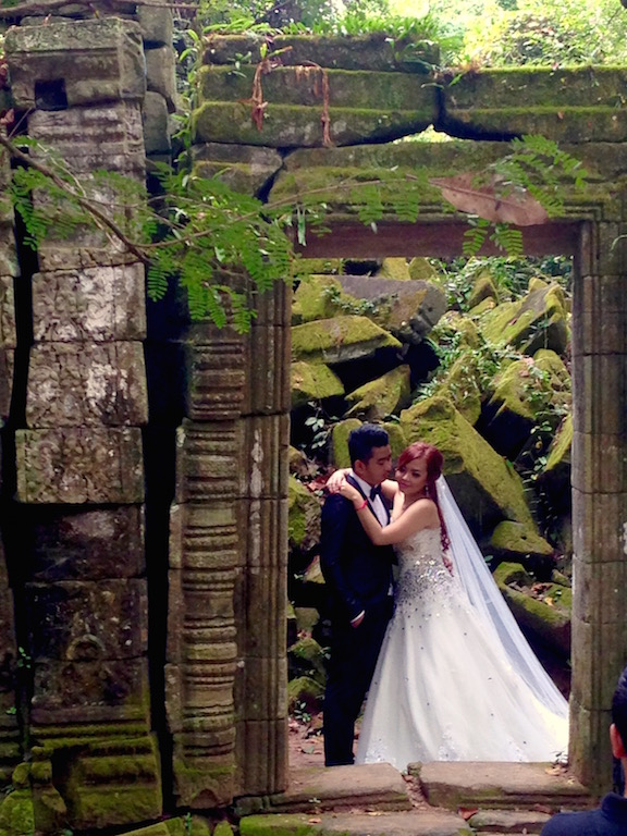 matrimoni all'estero