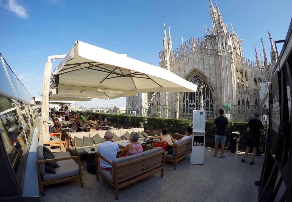Viaggio a Milano  The Travel Jam