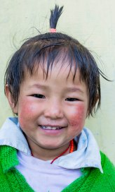 Humans of Losar -3