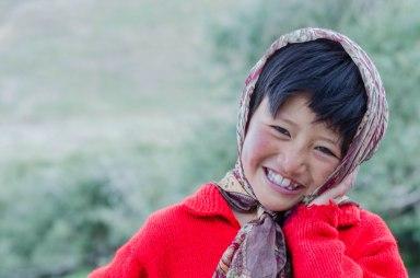 Humans of Losar -2