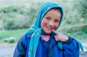 Humans of Losar - 1