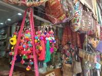 Streets of Pushkar!