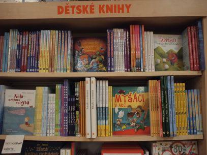 Books for children