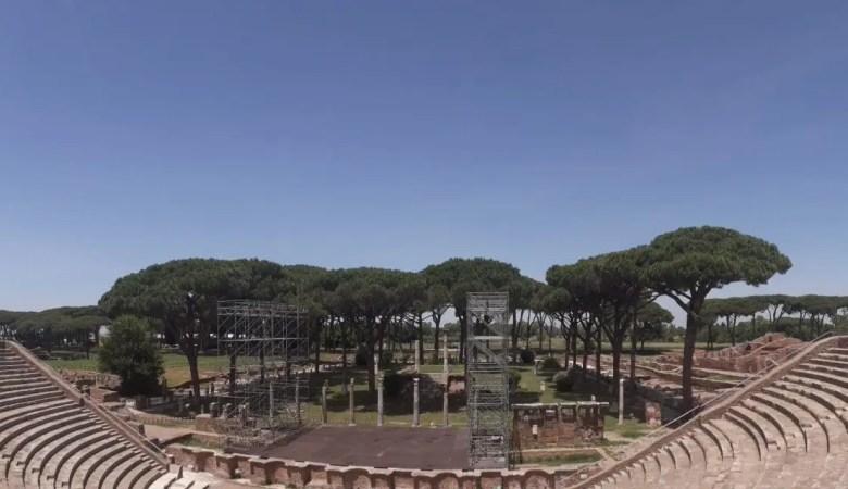 Ostia Antica, Rome's Pompeii
