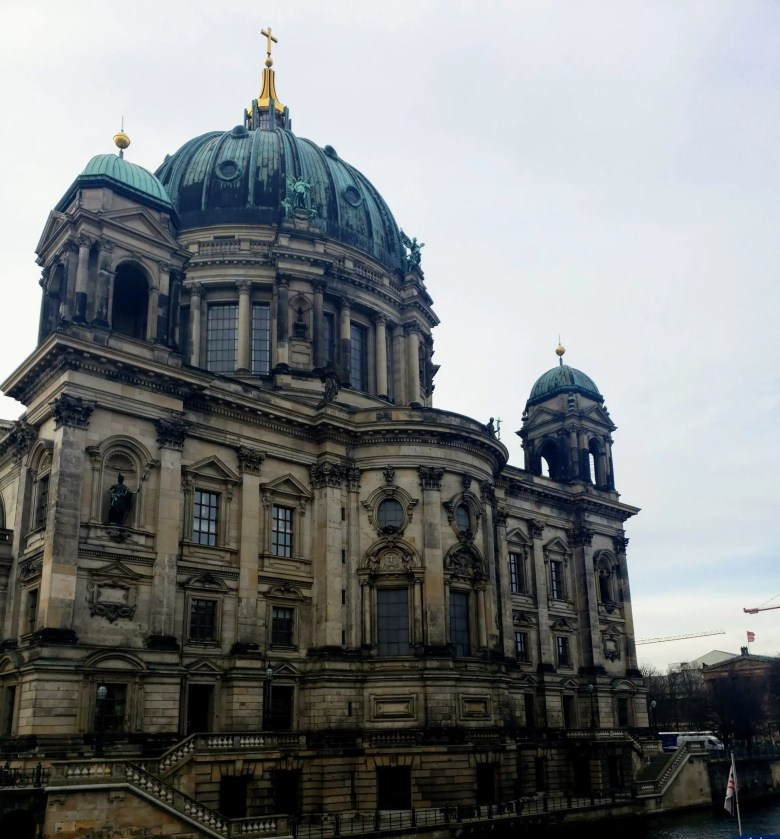 Berliner Dom, Berlin Cathedral, Germany