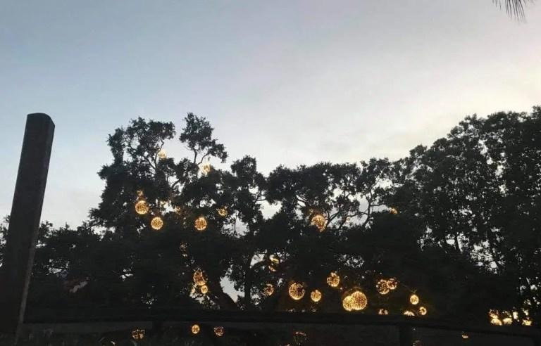 Lanterns, Busch Gardens Tampa Bay