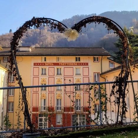 Hotel Trettenero, Recoaro Terme, Vincenza Italy