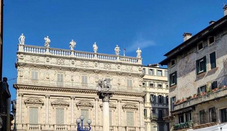 Verona, Italy - City of Love