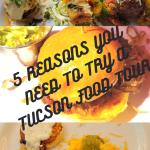 Pin 1 Taste of Tucson