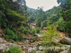 Daisho Trail - Mount Misen