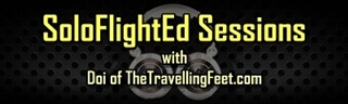 Podcast Interview with Doi of TheTravellingFeet.com