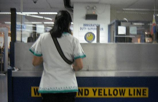My First Trip To Bangkok