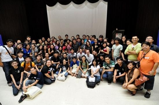 Cebu Blog Camp 2010