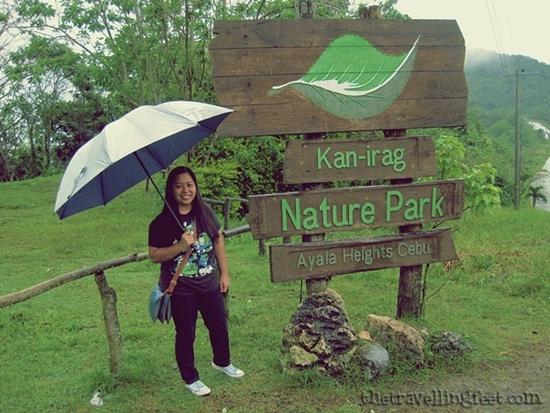 Kan-irag Nature Park