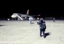 Before Leaving PH Part I: Cebu to Manila trip via Airphil