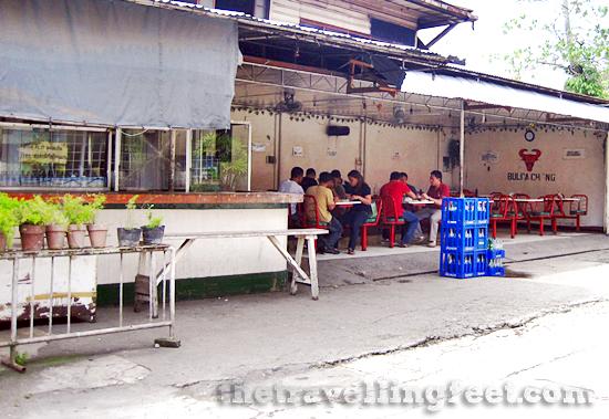 Bulca Chong Restaurant