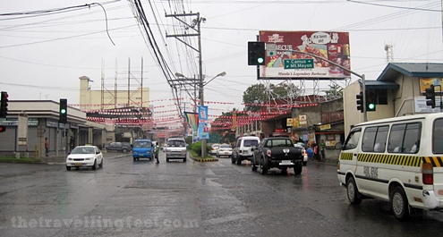 Quirino Ave Davao City