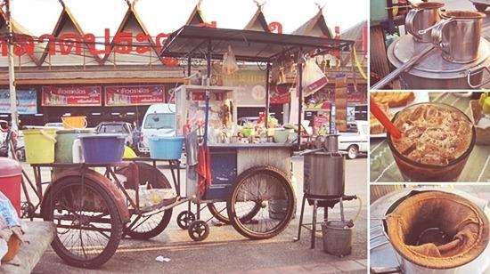 breakfast in chiangmai