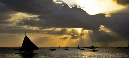 paradise island resort boracay