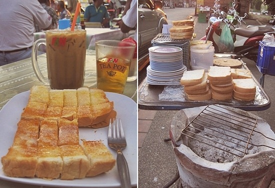 where to go for breakfast in chiang mai