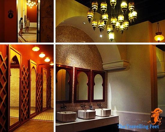 instanbul-inspired bathroom