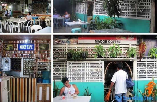 Madge Cafe Ilo-ilo City