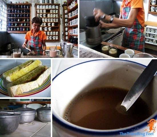 Madge Cafe Iloilo City