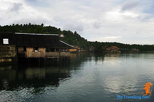 Lavezares, Northern Samar