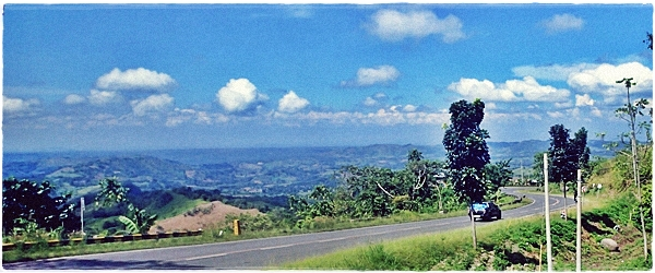 A Day Trip (mis)Adventure to Bukidnon