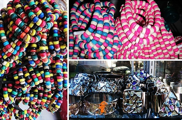 Cebu handicraft bracelet