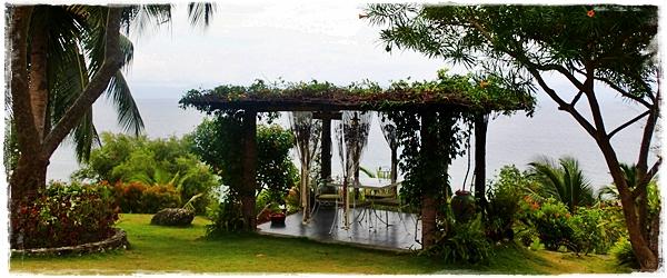 Terra Manna: A Paradise Resort South of Cebu