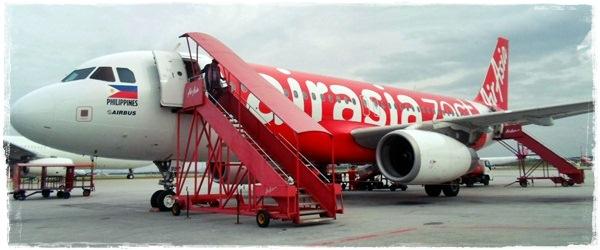 AirAsia Zest Now Offering Direct Flights From Cebu to Kuala Lumpur