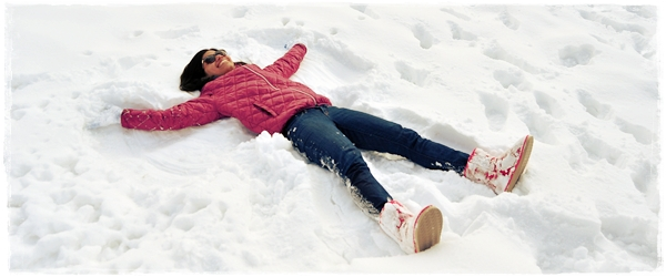 18 Ways to Survive Winter in Japan