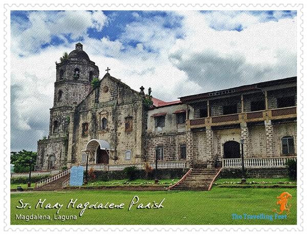 St Mary Magdalene Parish Church
