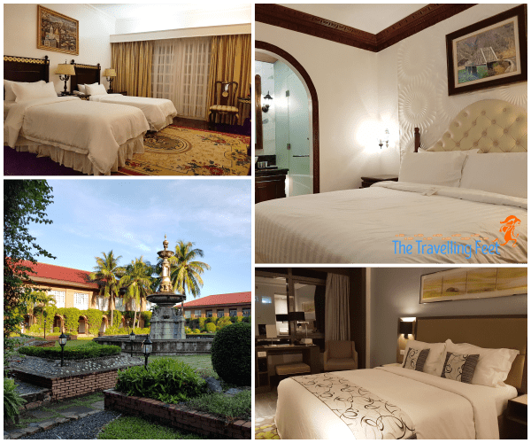 hotel staycations