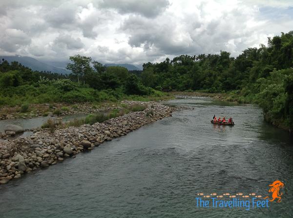 magdalena white water rafting