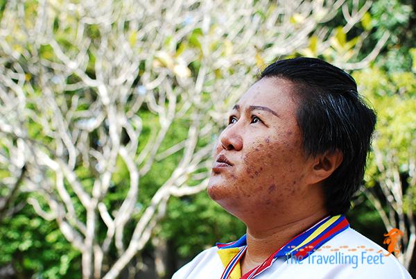 nuddy thai tour guide